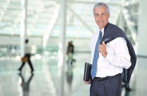 Parken für Firmenkunden | Flughafen FRA