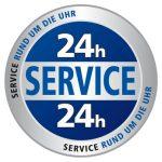 Service - Rund um die Uhr nahe Flughafen Frankfurt